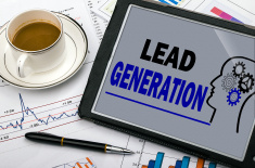Lead Generation Activities
