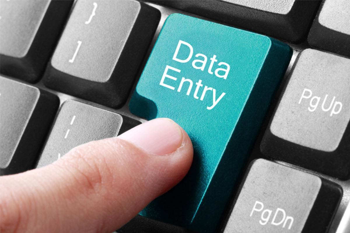 bpo data entry services