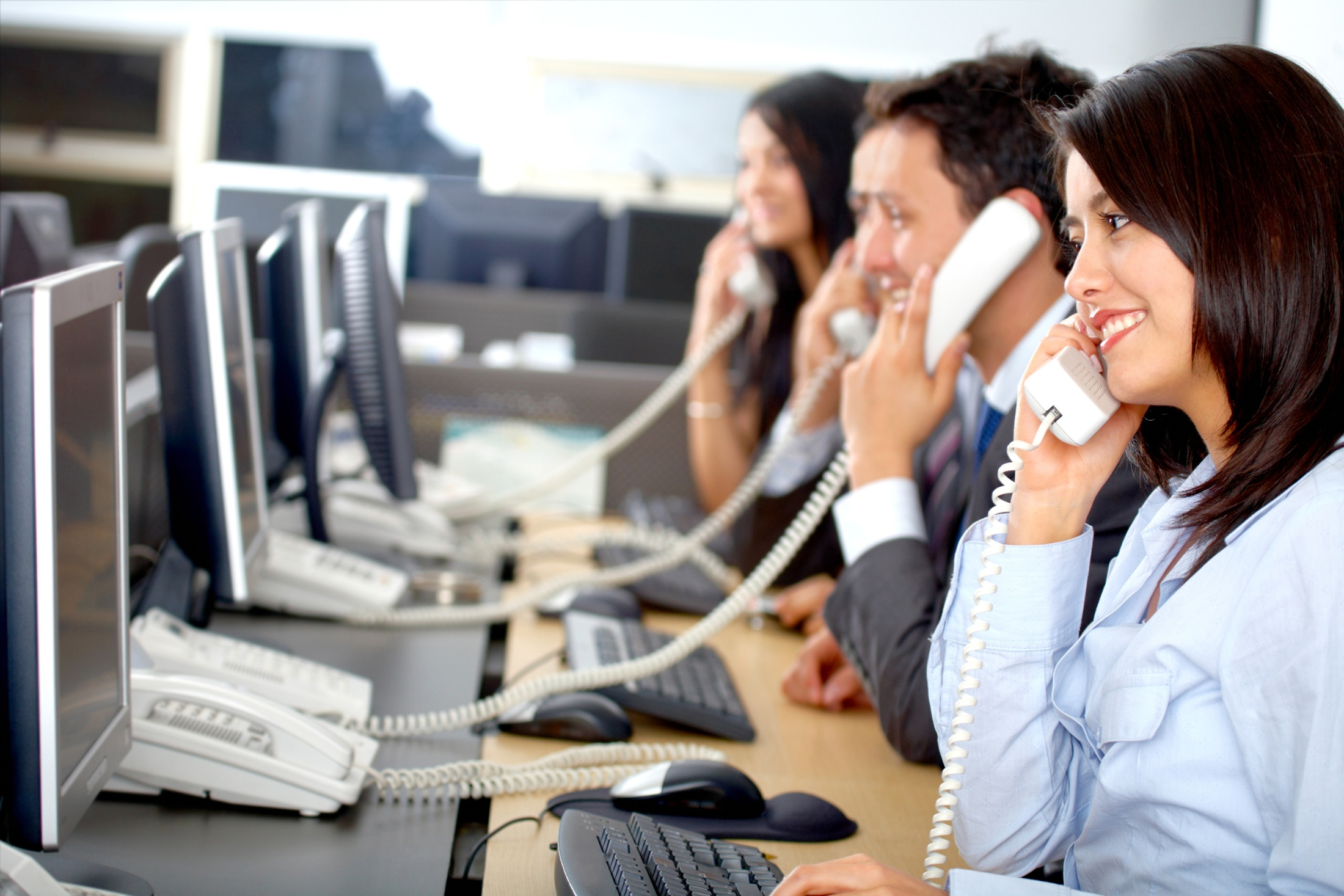 call center outsource